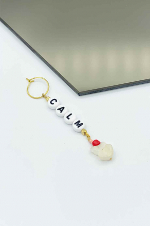 CALM-GOLD-HOOP