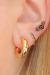 chunky-open-hoop-guld-øre