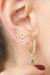 snake-crawler-lille-guld-øre
