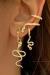 snakedancer-guld-øre