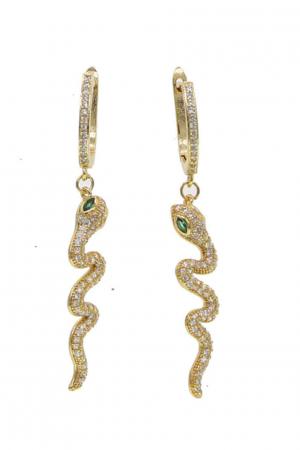 snakehoop-bling-guld